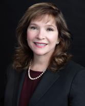 Beryl Ramsey, President, Division II Operations