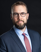 Justin Pitt, Senior Vice President and Chief Litigation Counsel