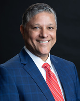 Manish Shah – Senior Vice President and Chief Information Officer