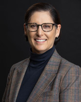 Lynn T. Simon, M.D., MBA, President of Clinical Operations and Chief Medical Officer