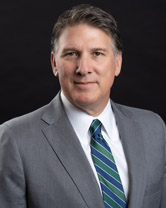 Thomas J. Aaron, Executive Vice President and Chief Financial Officer