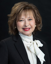 Pam Rudisill, DNP, RN, MSN, NEA-BC, FAAN, Senior Vice President and Chief Nursing Officer